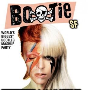 bootie sf logo